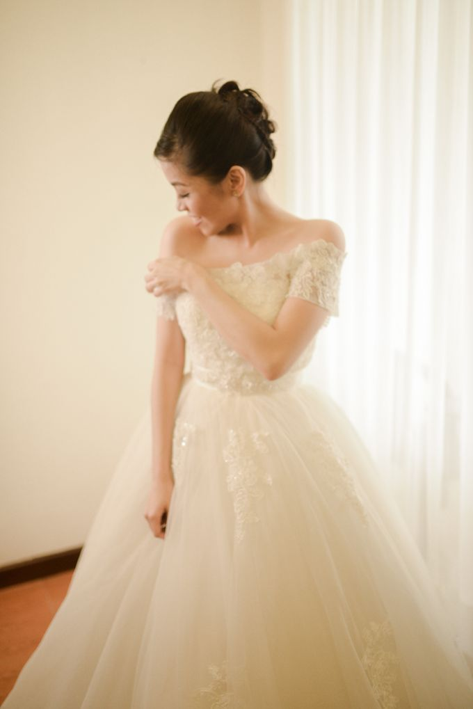 Wedding of Sherwin & Erika by Dyan Collo Weddings & Lifestyle Photography - 014