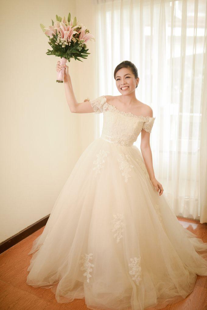 Wedding of Sherwin & Erika by Dyan Collo Weddings & Lifestyle Photography - 015