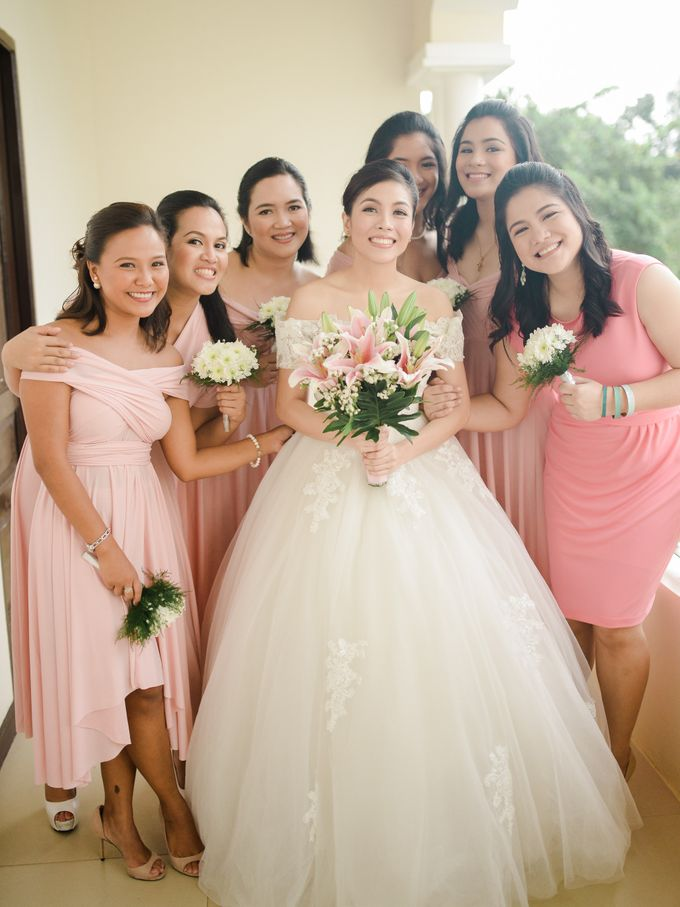 Wedding of Sherwin & Erika by Dyan Collo Weddings & Lifestyle Photography - 017