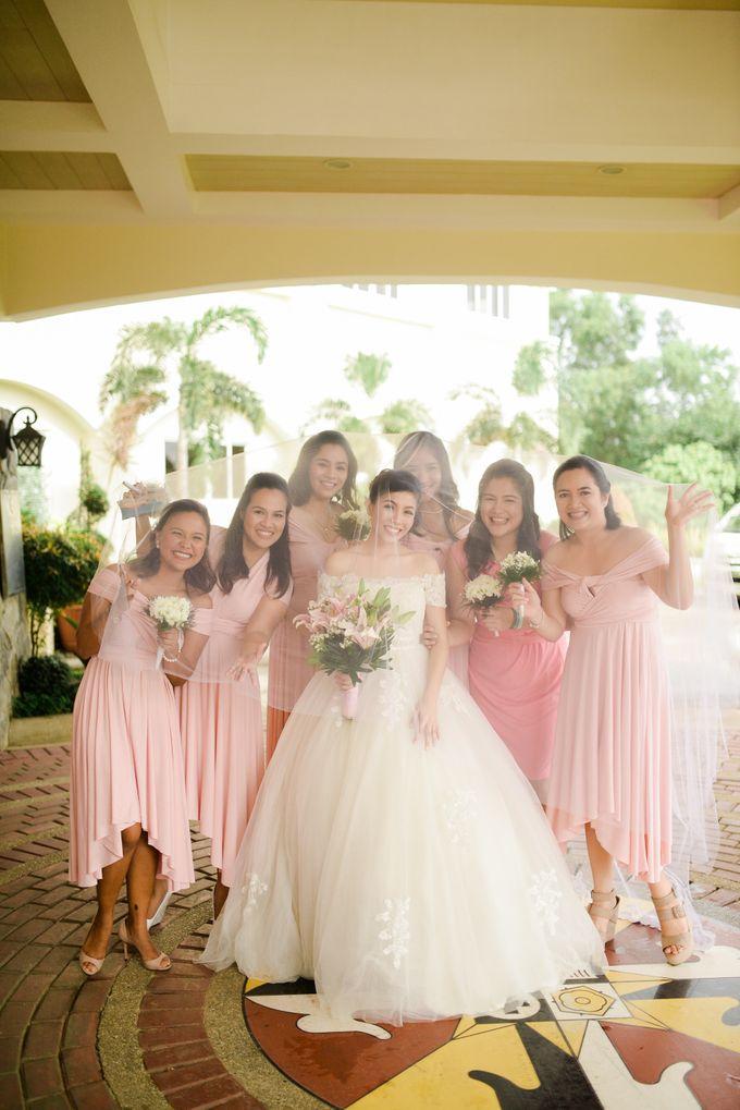 Wedding of Sherwin & Erika by Dyan Collo Weddings & Lifestyle Photography - 019