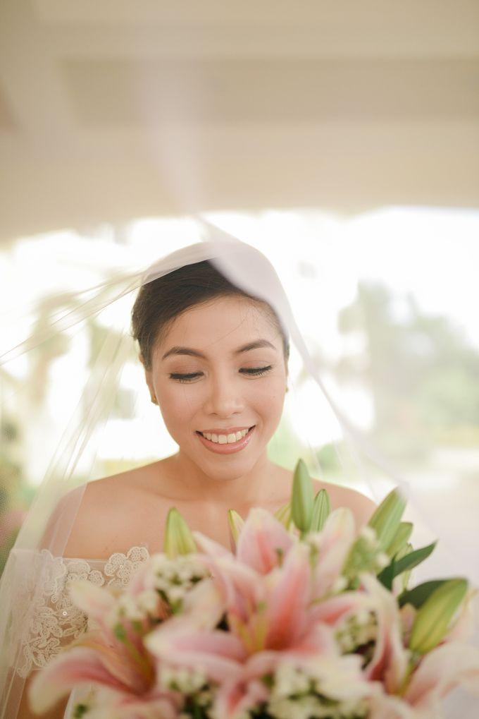 Wedding of Sherwin & Erika by Dyan Collo Weddings & Lifestyle Photography - 020