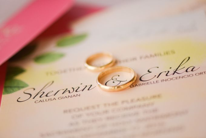 Wedding of Sherwin & Erika by Dyan Collo Weddings & Lifestyle Photography - 002