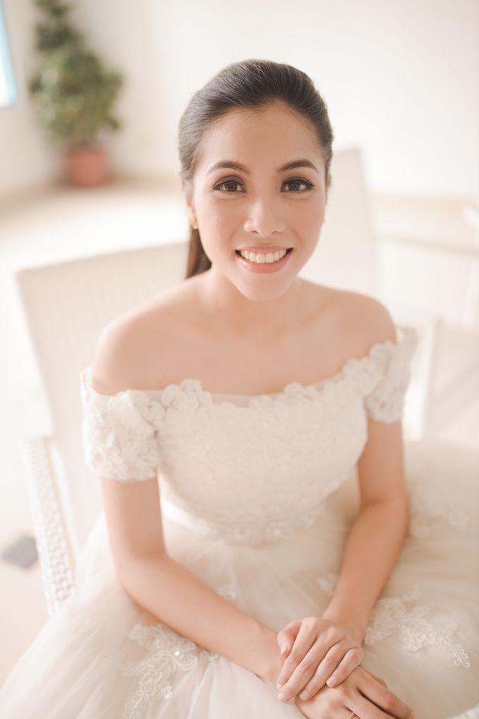 Wedding of Sherwin & Erika by Dyan Collo Weddings & Lifestyle Photography - 023