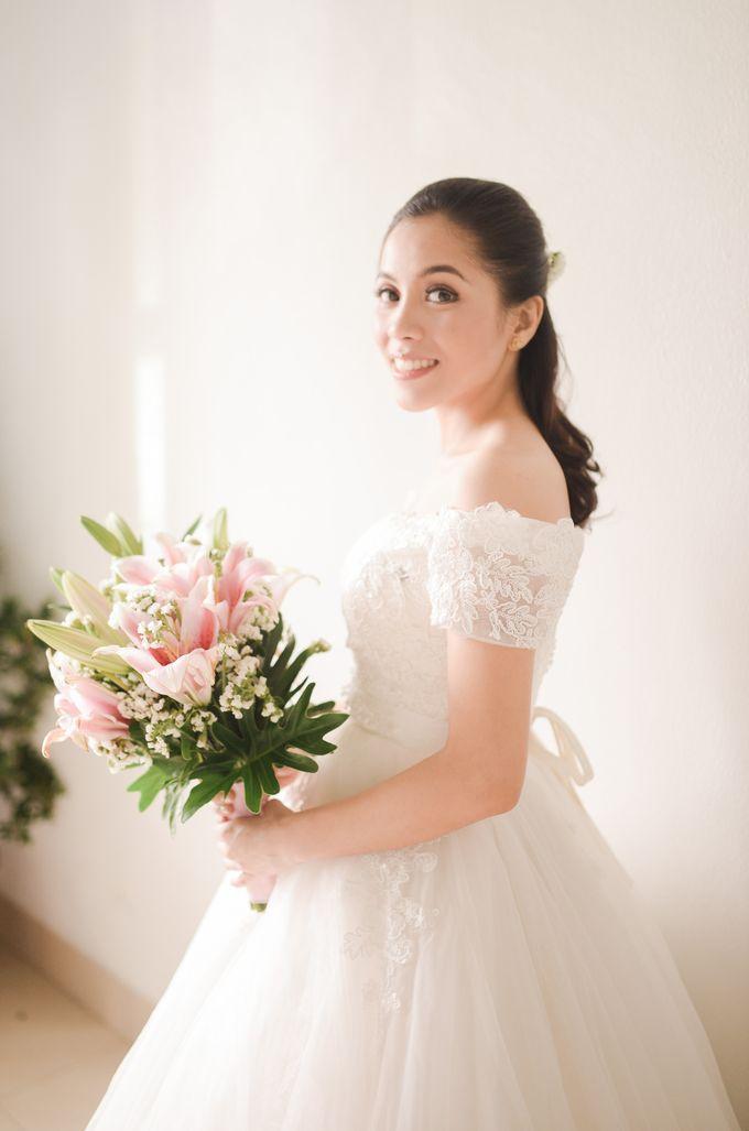 Wedding of Sherwin & Erika by Dyan Collo Weddings & Lifestyle Photography - 022