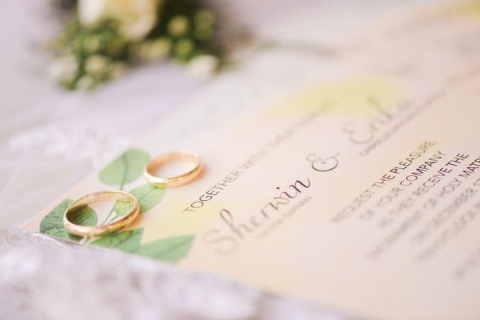 Wedding of Sherwin & Erika by Dyan Collo Weddings & Lifestyle Photography - 003