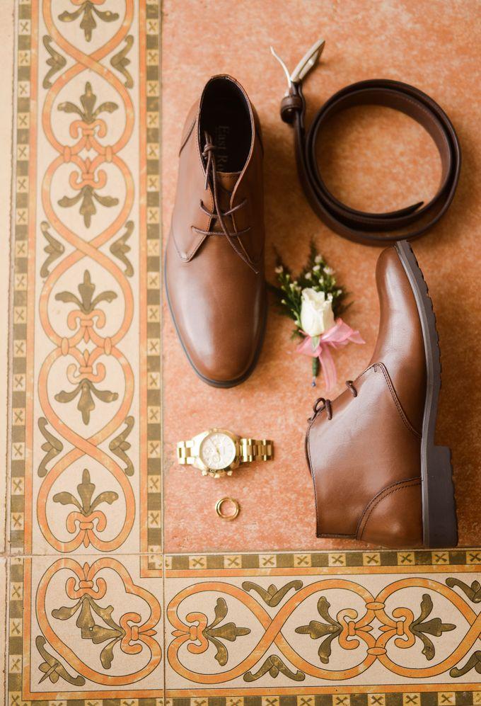 Wedding of Sherwin & Erika by Dyan Collo Weddings & Lifestyle Photography - 005