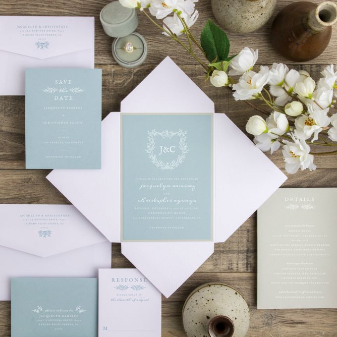 New Wedding Designs - Release B by Paper Pressed  - 007