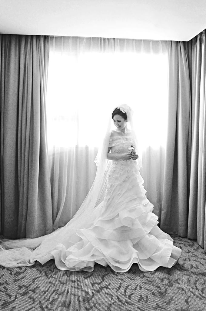 Wedding by ENST Couture - 006