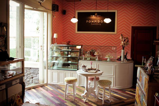 Pompidou Sweet & Savoury by Pompidou Sweet & Savoury - 012
