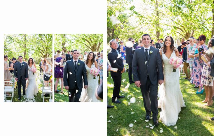 Anne and James - A Terra House Estate Wedding by gm photographics - 011