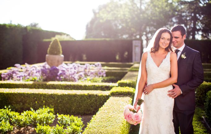 Anne and James - A Terra House Estate Wedding by gm photographics - 001