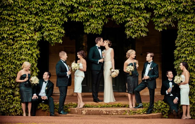 Maryann & Louis by gm photographics - 030