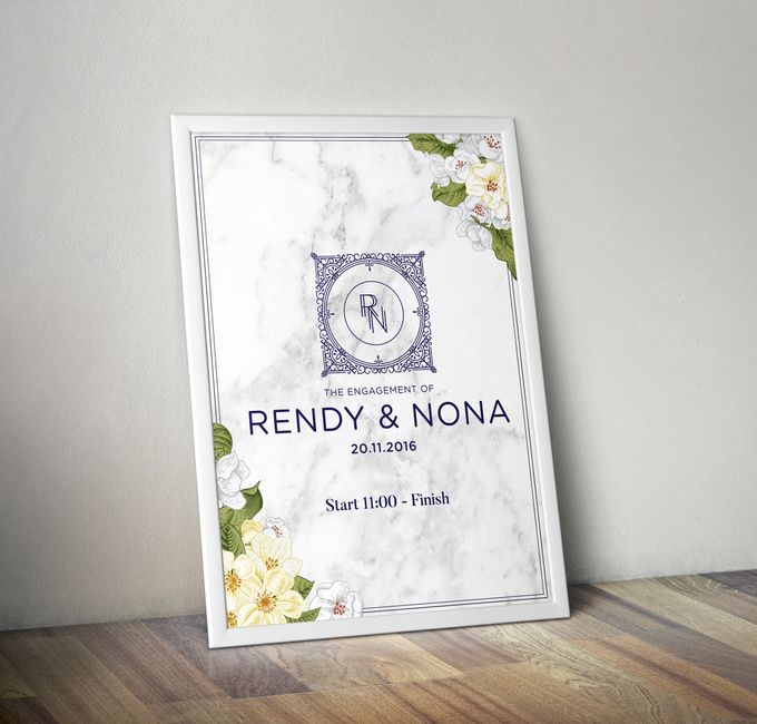 Rendy & Nona by Paper and Oath - 003