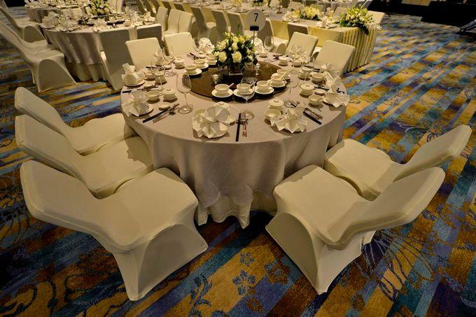 Wedding at Aloft Kuala Lumpur Sentral by Aloft Kuala Lumpur Sentral - 018