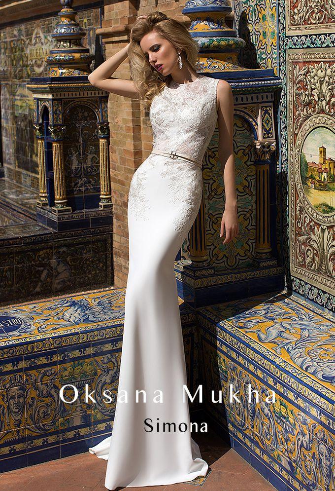 Fashion campaign in Seville by OKSANA MUKHA - 015