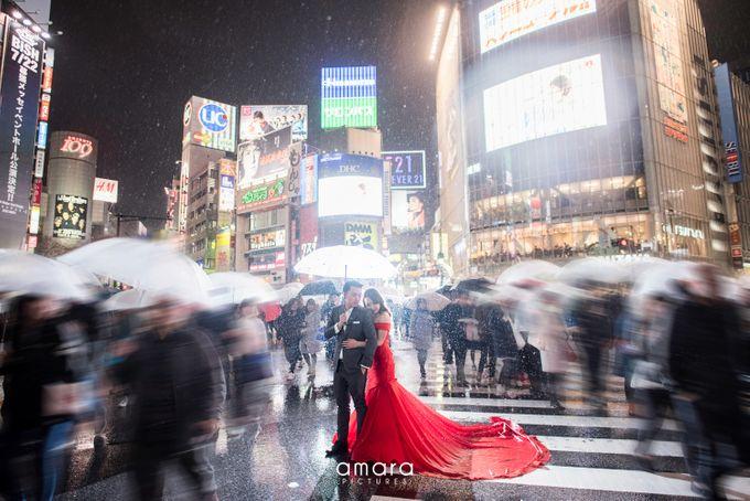Japan Prewedding by Wilson by GV by Gabriella Vania - 003