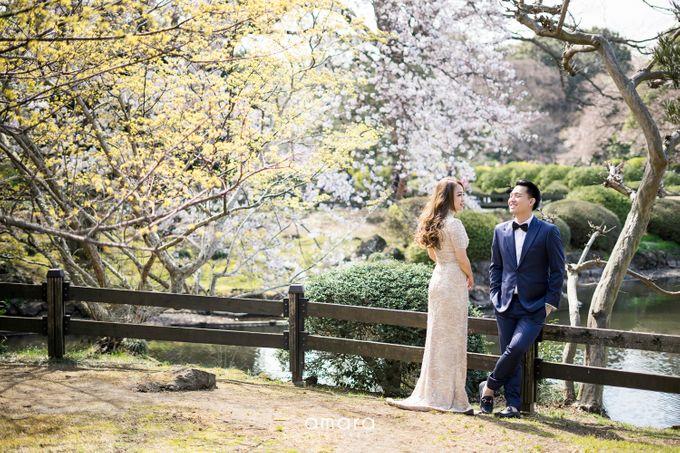 Japan Prewedding by Wilson by GV by Gabriella Vania - 005