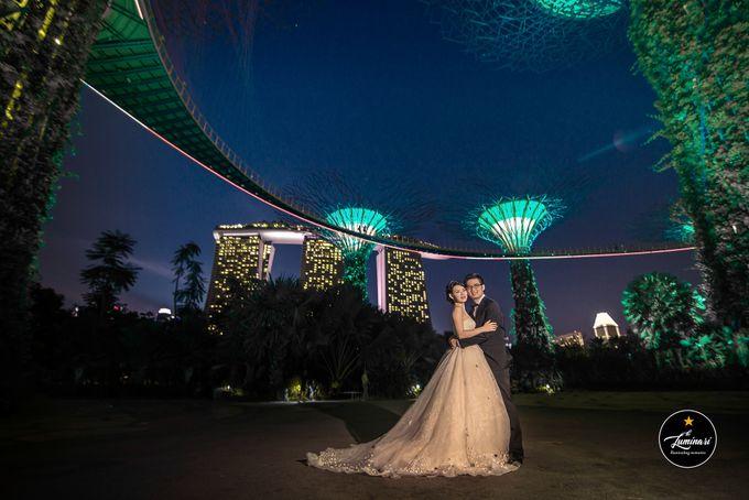 Singapore Wedding 2018 Part 2 by The Luminari - 050