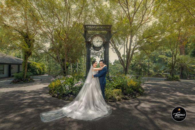 Singapore Wedding 2018 part 3 by The Luminari - 001