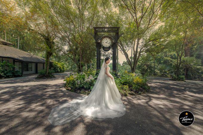 Singapore Wedding 2018 part 3 by The Luminari - 002