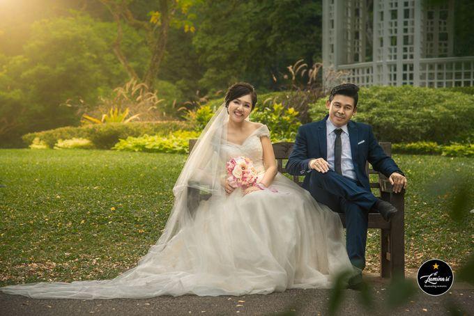 Singapore Wedding 2018 part 3 by The Luminari - 007