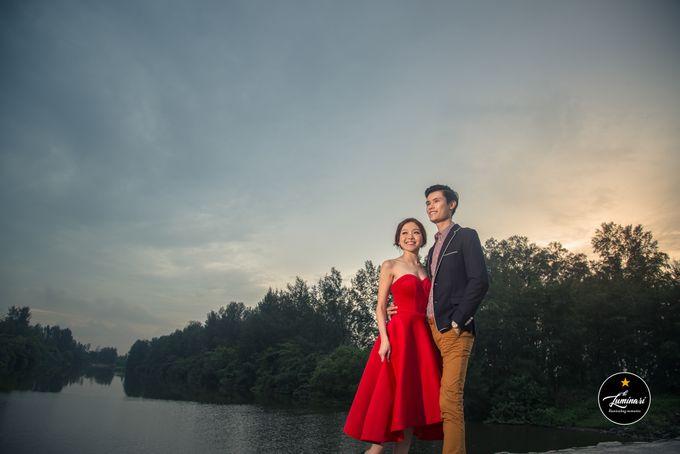 Singapore Wedding Part 1 by The Luminari - 010