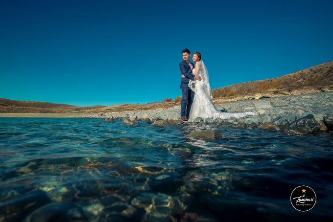 New Zealand Wedding 2018 by The Luminari - 010