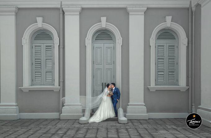 Singapore Wedding 2018 part 3 by The Luminari - 013