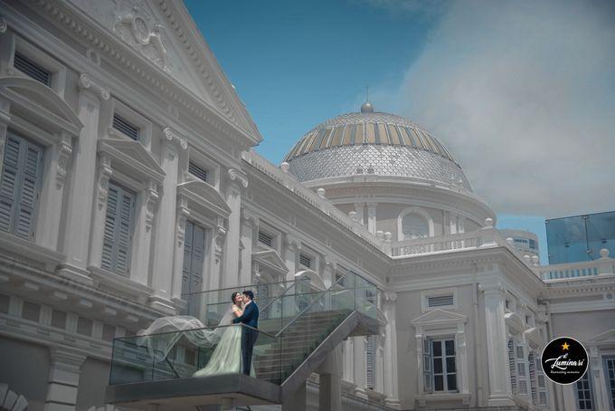 Singapore Wedding 2018 part 3 by The Luminari - 015