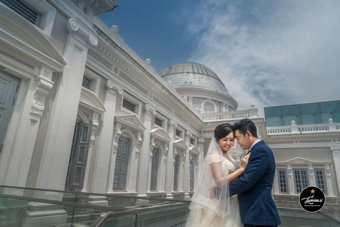 Singapore Wedding 2018 part 3 by The Luminari - 016