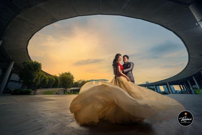 Singapore Wedding 2018 part 3 by The Luminari - 018