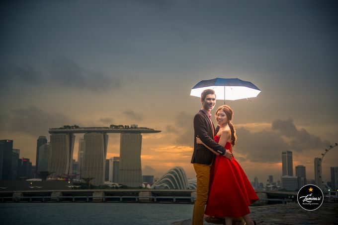 Singapore Wedding Part 1 by The Luminari - 011