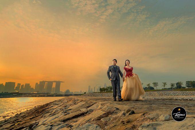 Singapore Wedding 2018 part 3 by The Luminari - 020