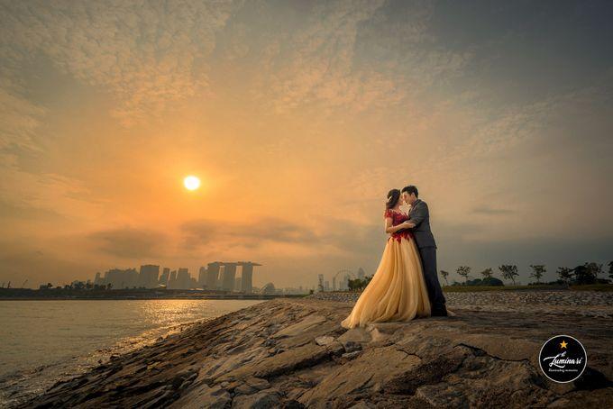 Singapore Wedding 2018 part 3 by The Luminari - 021