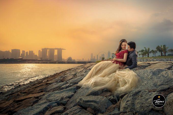 Singapore Wedding 2018 part 3 by The Luminari - 022