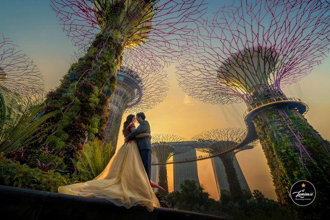Singapore Wedding 2018 part 3 by The Luminari - 023