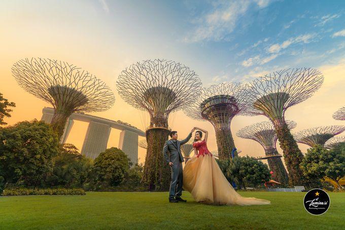 Singapore Wedding 2018 part 3 by The Luminari - 024