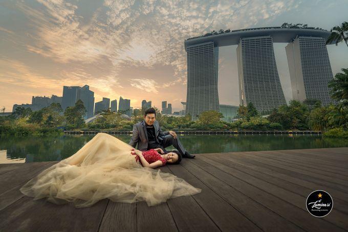 Singapore Wedding 2018 part 3 by The Luminari - 026