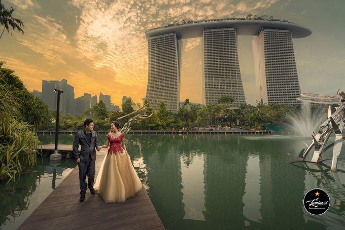 Singapore Wedding 2018 part 3 by The Luminari - 027
