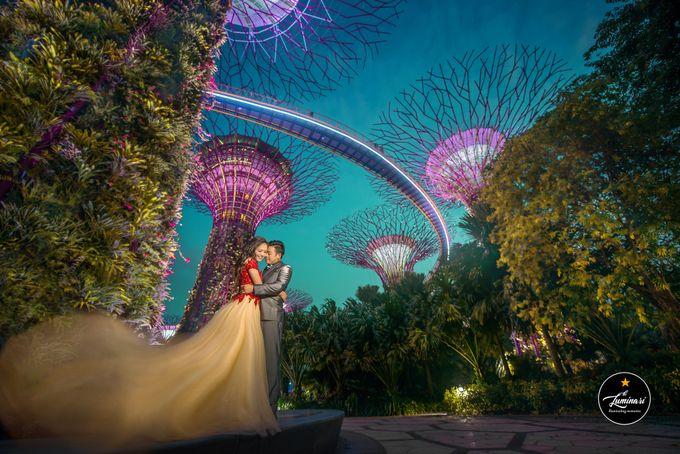 Singapore Wedding 2018 part 3 by The Luminari - 028