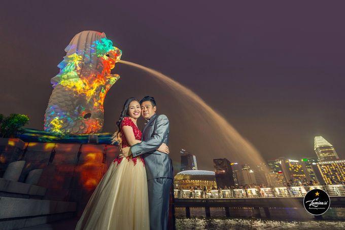 Singapore Wedding 2018 part 3 by The Luminari - 029