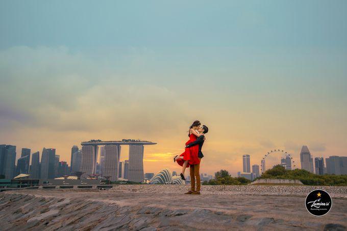 Singapore Wedding Part 1 by The Luminari - 012