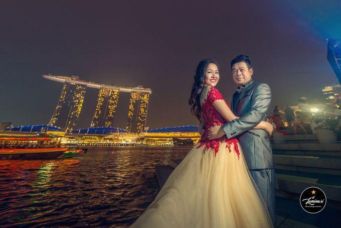 Singapore Wedding 2018 part 3 by The Luminari - 030