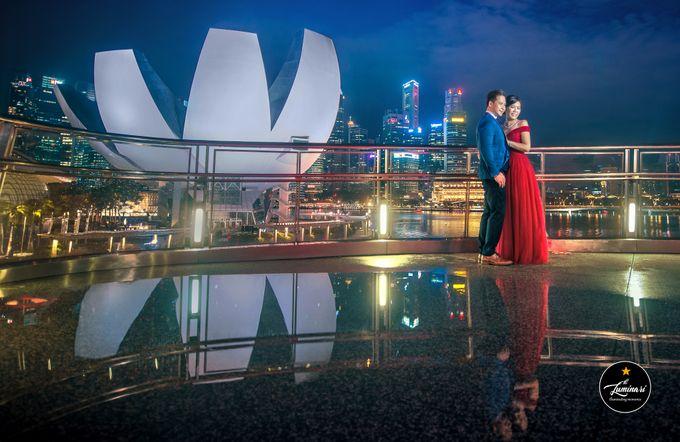 Singapore Wedding 2018 part 3 by The Luminari - 032