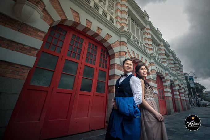 Singapore Wedding 2018 part 3 by The Luminari - 034