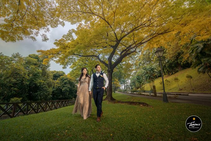 Singapore Wedding 2018 part 3 by The Luminari - 035