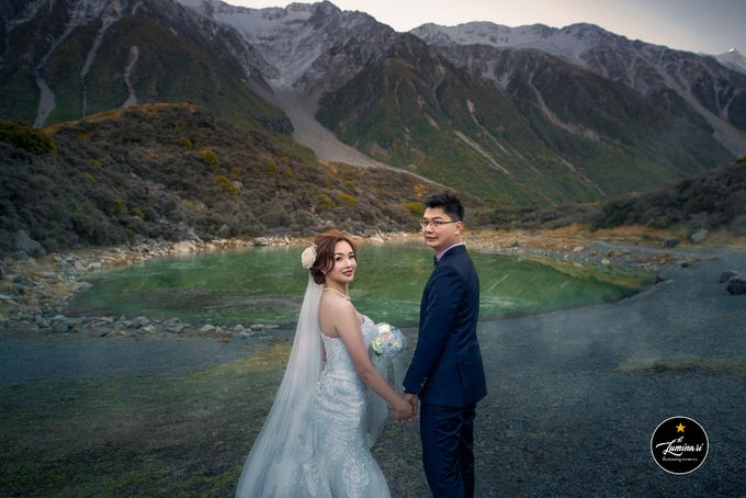 New Zealand Wedding 2018 by The Luminari - 013