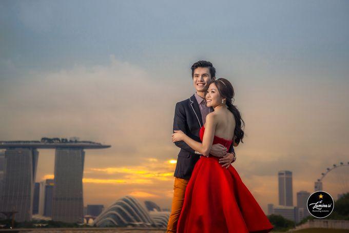 Singapore Wedding Part 1 by The Luminari - 013