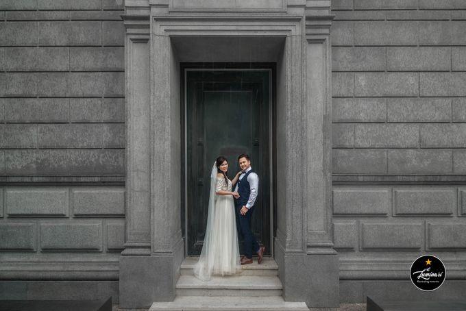 Singapore Wedding 2018 part 3 by The Luminari - 043