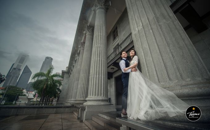 Singapore Wedding 2018 part 3 by The Luminari - 044